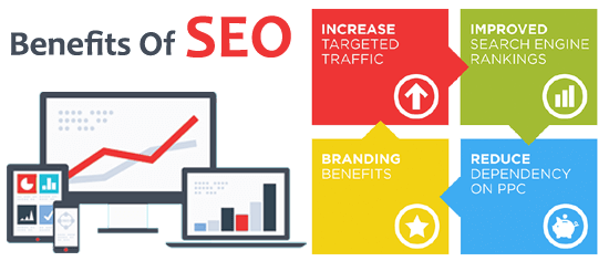 seo for business