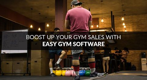 How will gym software save your time